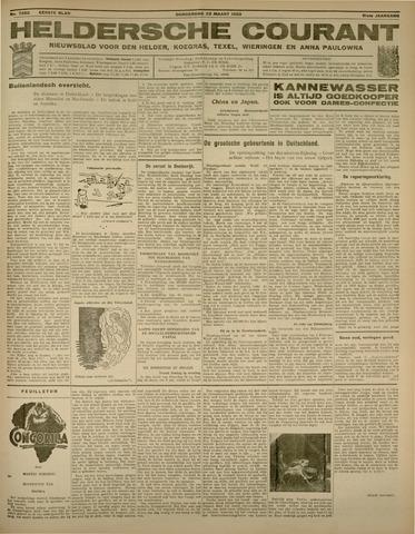 Heldersche Courant 1933-03-23