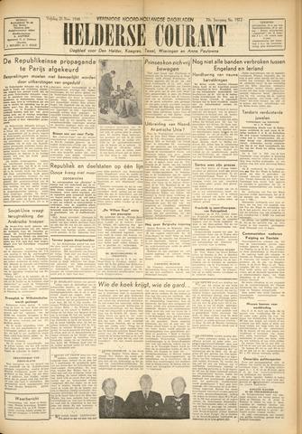 Heldersche Courant 1948-11-26