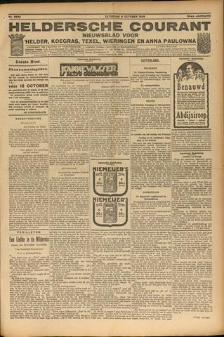 Heldersche Courant 1926-10-09