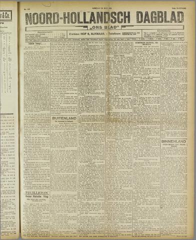 Ons Blad : katholiek nieuwsblad voor N-H 1921-07-26