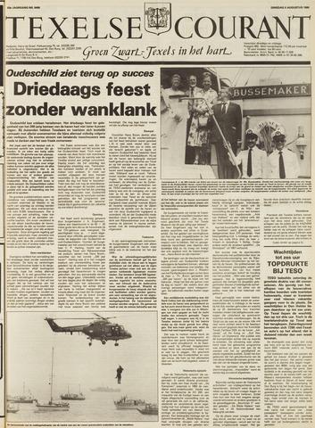 Texelsche Courant 1980-08-05