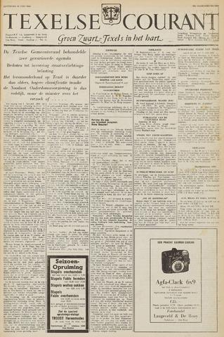 Texelsche Courant 1955-07-16