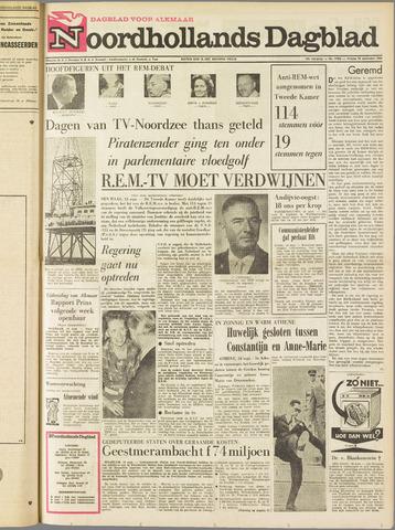 Noordhollands Dagblad : dagblad voor Alkmaar en omgeving 1964-09-18