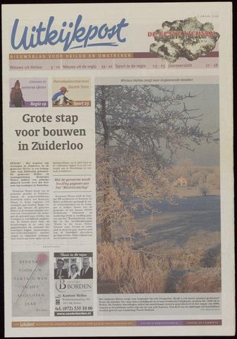 Uitkijkpost : nieuwsblad voor Heiloo e.o. 2008