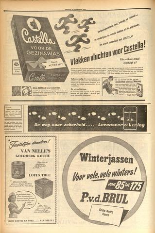 Heldersche Courant 1952-11-29