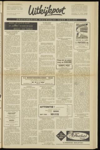 Uitkijkpost : nieuwsblad voor Heiloo e.o. 1962-08-30
