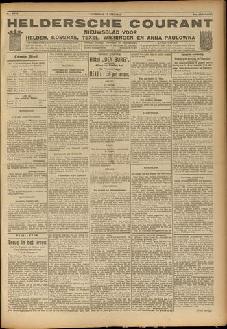 Heldersche Courant 1923-05-19