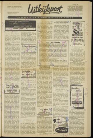 Uitkijkpost : nieuwsblad voor Heiloo e.o. 1962-03-08