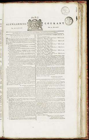 Alkmaarsche Courant 1829-03-30