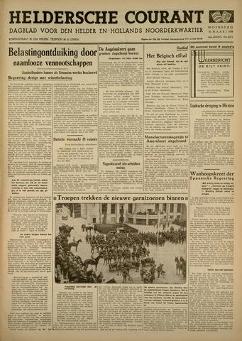 Heldersche Courant 1938-03-30
