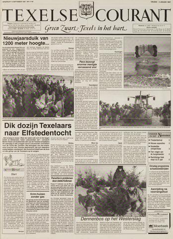 Texelsche Courant 1997