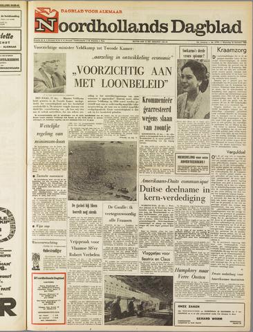 Noordhollands Dagblad : dagblad voor Alkmaar en omgeving 1965-12-22