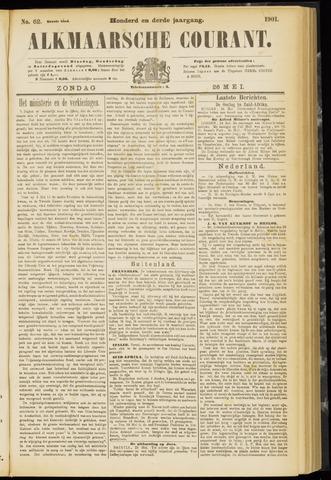 Alkmaarsche Courant 1901-05-26