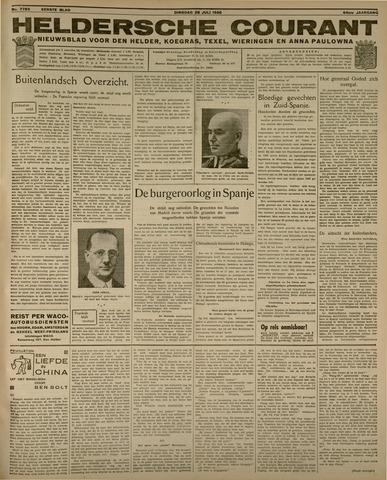 Heldersche Courant 1936-07-28