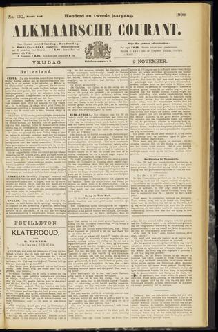 Alkmaarsche Courant 1900-11-02