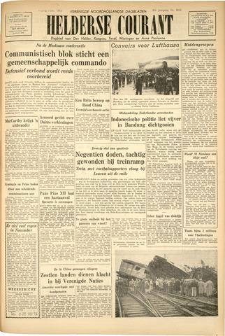 Heldersche Courant 1954-12-03