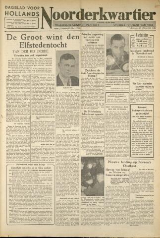 Heldersche Courant 1942-01-23
