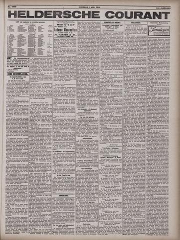 Heldersche Courant 1916-07-11