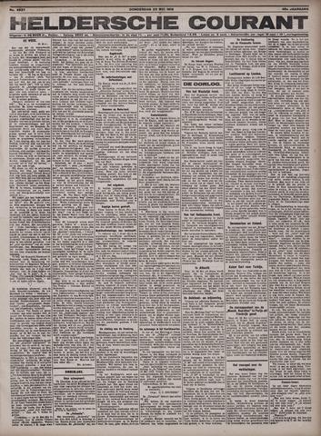 Heldersche Courant 1918-05-23