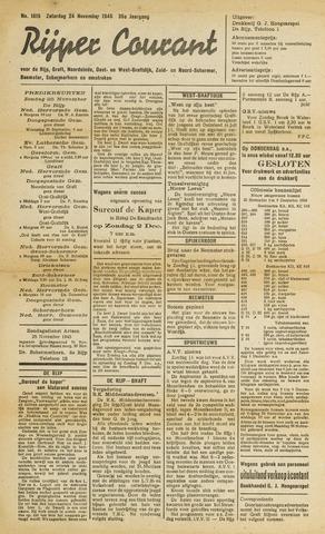 Rijper Courant 1945-11-24