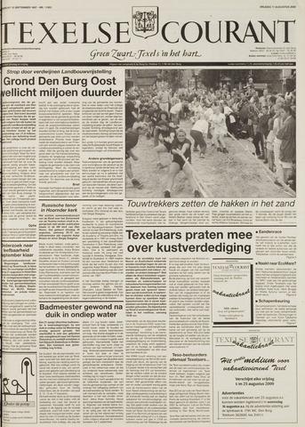 Texelsche Courant 2000-08-11