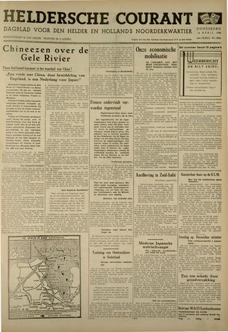 Heldersche Courant 1938-04-14