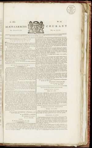 Alkmaarsche Courant 1825-06-20