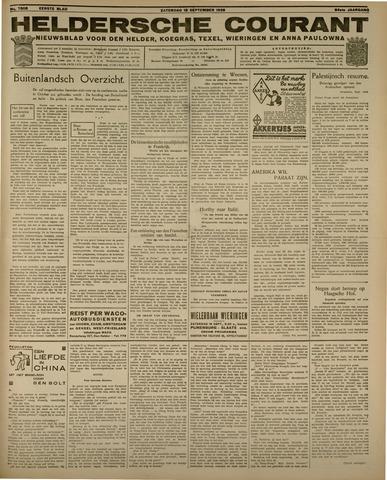 Heldersche Courant 1936-09-19