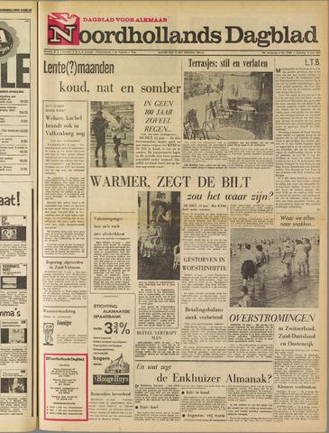 Noordhollands Dagblad : dagblad voor Alkmaar en omgeving 1965-06-12