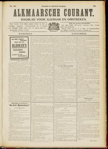 Alkmaarsche Courant 1911-12-13