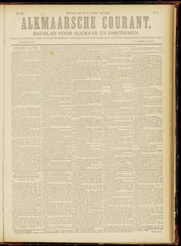 Alkmaarsche Courant 1919-02-07