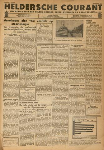 Heldersche Courant 1946-06-15