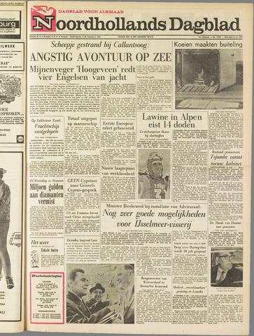Noordhollands Dagblad : dagblad voor Alkmaar en omgeving 1964-07-08