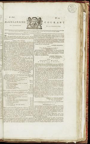 Alkmaarsche Courant 1825-02-28