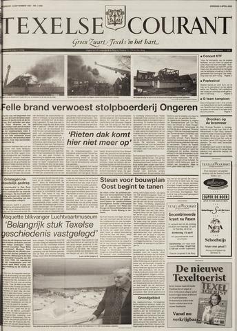Texelsche Courant 2004-04-06