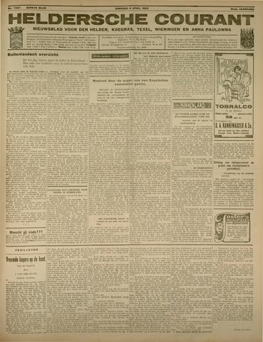 Heldersche Courant 1933-04-04