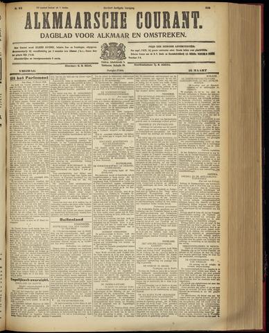 Alkmaarsche Courant 1928-03-16