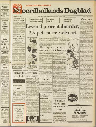 Noordhollands Dagblad : dagblad voor Alkmaar en omgeving 1969-09-16