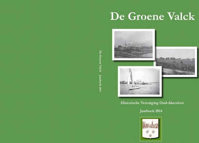 De Groene Valck 2014-01-01