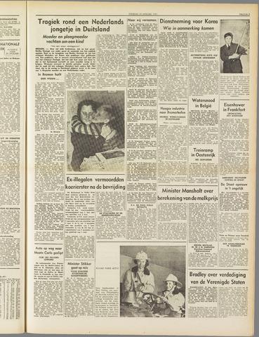 Nieuw Noordhollandsch Dagblad : voor Alkmaar en omgeving 1951-01-23