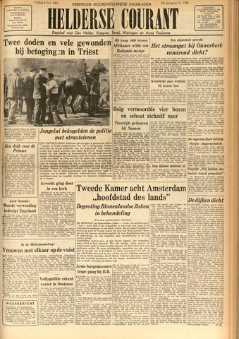 Heldersche Courant 1953-11-06