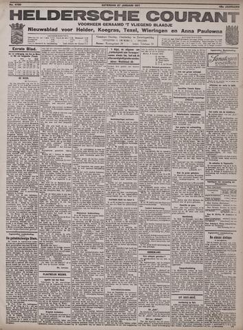 Heldersche Courant 1917-01-27