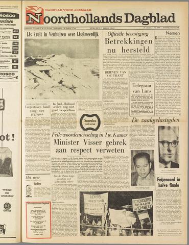 Noordhollands Dagblad : dagblad voor Alkmaar en omgeving 1963-03-14