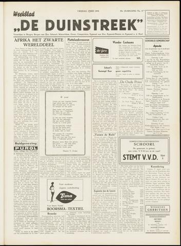 De Duinstreek 1958-05-02