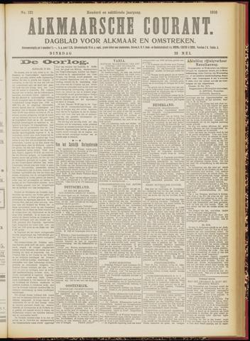 Alkmaarsche Courant 1916-05-23