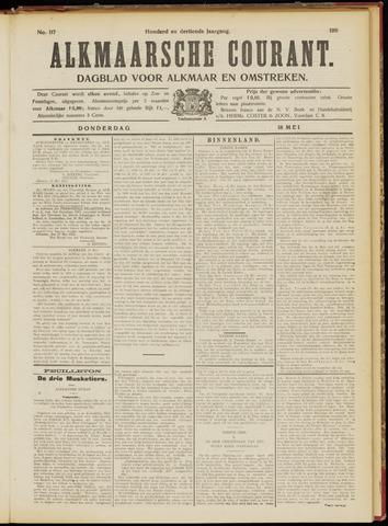 Alkmaarsche Courant 1911-05-18