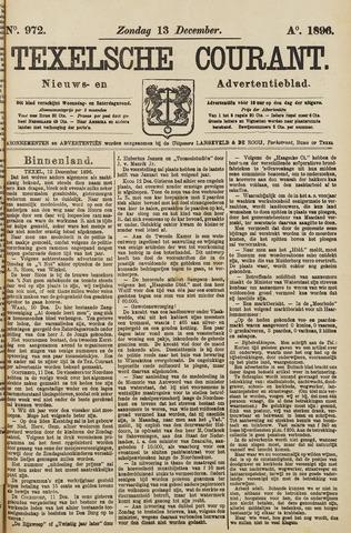 Texelsche Courant 1896-12-13