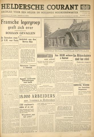 Heldersche Courant 1940-06-13