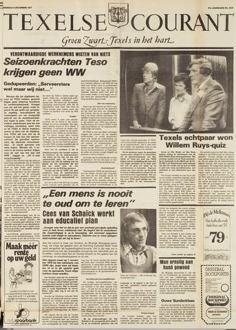 Texelsche Courant 1977-12-06
