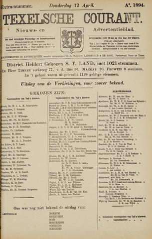 Texelsche Courant 1894-04-12